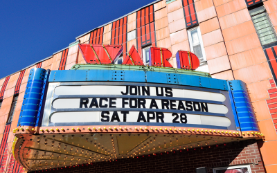 Race for a Reason – Spring 2018