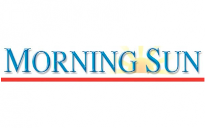 Initial Response to Morning Sun Article Posted 6/15/18